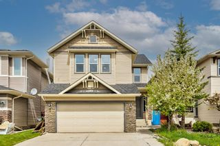 Photo 1: 303 Chapalina Terrace SE in Calgary: Chaparral Detached for sale : MLS®# A1113297