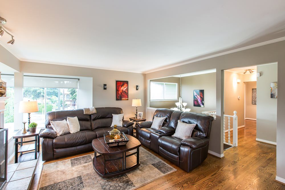 Photo 5: Photos: 601 LIDSTER Place in New Westminster: The Heights NW House for sale : MLS®# R2079374