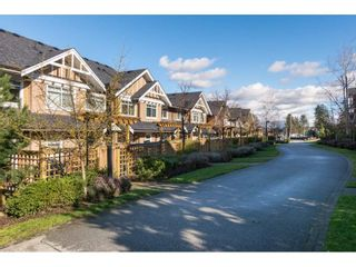 """Photo 2: 119 2979 156 Street in Surrey: Grandview Surrey Townhouse for sale in """"Enclave"""" (South Surrey White Rock)  : MLS®# R2240327"""