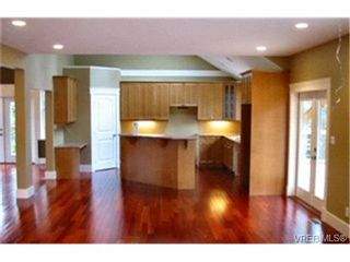 Photo 4: 3590 Castlewood Rd in VICTORIA: Co Latoria House for sale (Colwood)  : MLS®# 421924