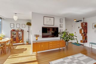 """Photo 8: 703 1315 CARDERO Street in Vancouver: West End VW Condo for sale in """"DIANNE COURT"""" (Vancouver West)  : MLS®# R2562868"""
