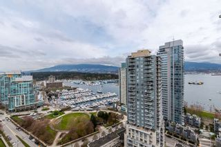 """Photo 2: 2303 1228 W HASTINGS Street in Vancouver: Coal Harbour Condo for sale in """"THE PALLADIO"""" (Vancouver West)  : MLS®# R2159180"""
