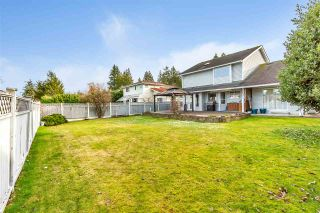 Photo 30: 15539 91A Avenue in Surrey: Fleetwood Tynehead House for sale : MLS®# R2533058