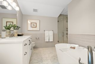 """Photo 15: 5860 ALMA Street in Vancouver: Southlands Townhouse for sale in """"ALMA HOUSE"""" (Vancouver West)  : MLS®# R2624433"""
