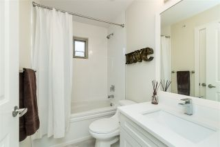 """Photo 13: 66 19913 70 Avenue in Langley: Willoughby Heights Townhouse for sale in """"THE BROOKS"""" : MLS®# R2390845"""
