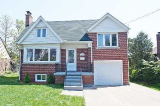 Photo 1: 129 Chine Dr in Toronto: Cliffcrest Freehold for sale (Toronto E08)  : MLS®# E2669488