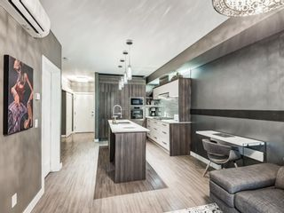 Photo 18: 314 119 19 Street NW in Calgary: West Hillhurst Apartment for sale : MLS®# A1077874