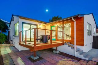 Photo 5: BAY PARK House for sale : 3 bedrooms : 1303 Dorcas St in San Diego