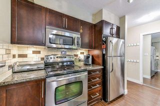 "Photo 11: 118 2468 ATKINS Avenue in Port Coquitlam: Central Pt Coquitlam Condo for sale in ""BORDEAUX"" : MLS®# R2255247"