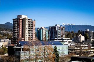 Photo 15: 901 1320 CHESTERFIELD AVENUE in North Vancouver: Central Lonsdale Condo for sale : MLS®# R2381849