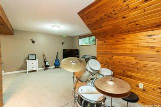 Photo 35: 365 McMaster Crescent in Saskatoon: East College Park Residential for sale : MLS®# SK867754