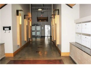 """Photo 3: 204 237 E 4TH Avenue in Vancouver: Mount Pleasant VE Condo for sale in """"THE ARTWORKS"""" (Vancouver East)  : MLS®# V1102209"""