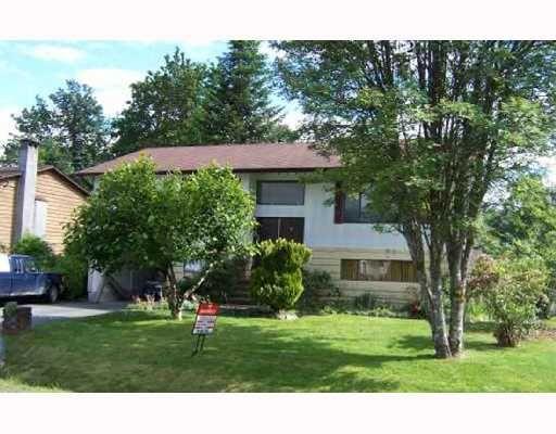 Main Photo: 1210 JUDD Road: Brackendale House for sale (Squamish)  : MLS®# V691371