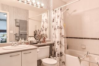 Photo 15: 235 1408 CARTIER Avenue in Coquitlam: Maillardville Townhouse for sale : MLS®# R2399908
