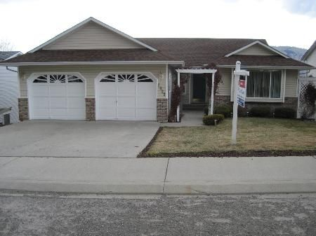 Main Photo: 2838 QU'APPELLE BLVD in Kamloops: House for sale (Juniper Heights)  : MLS®# 100799