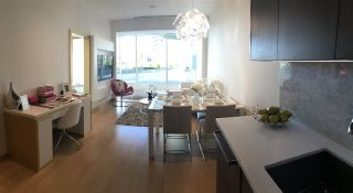 Photo 3: 3715 13696 100 AVENUE in Surrey: Whalley Condo for sale (North Surrey)  : MLS®# R2204398