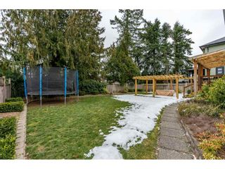 Photo 18: 2084 WILEROSE Street in Abbotsford: Central Abbotsford House for sale : MLS®# R2344254