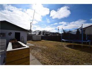 Photo 4: 526 Perth Avenue in Winnipeg: West Kildonan Residential for sale (4D)  : MLS®# 1707900