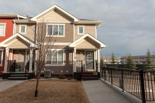 Photo 26: 27 675 ALBANY Way in Edmonton: Zone 27 Townhouse for sale : MLS®# E4237540