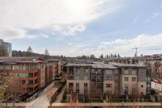 "Photo 19: 502 3382 WESBROOK Mall in Vancouver: University VW Condo for sale in ""TAPESTRY AT WESTBROOK VILLAGE"" (Vancouver West)  : MLS®# R2351913"