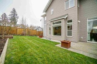 """Photo 38: 6042 163A Street in Surrey: Cloverdale BC House for sale in """"West Cloverdale"""" (Cloverdale)  : MLS®# R2554056"""
