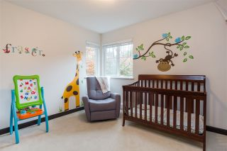 Photo 12: 3360 HIGHLAND Drive in Coquitlam: Burke Mountain House for sale : MLS®# R2332769