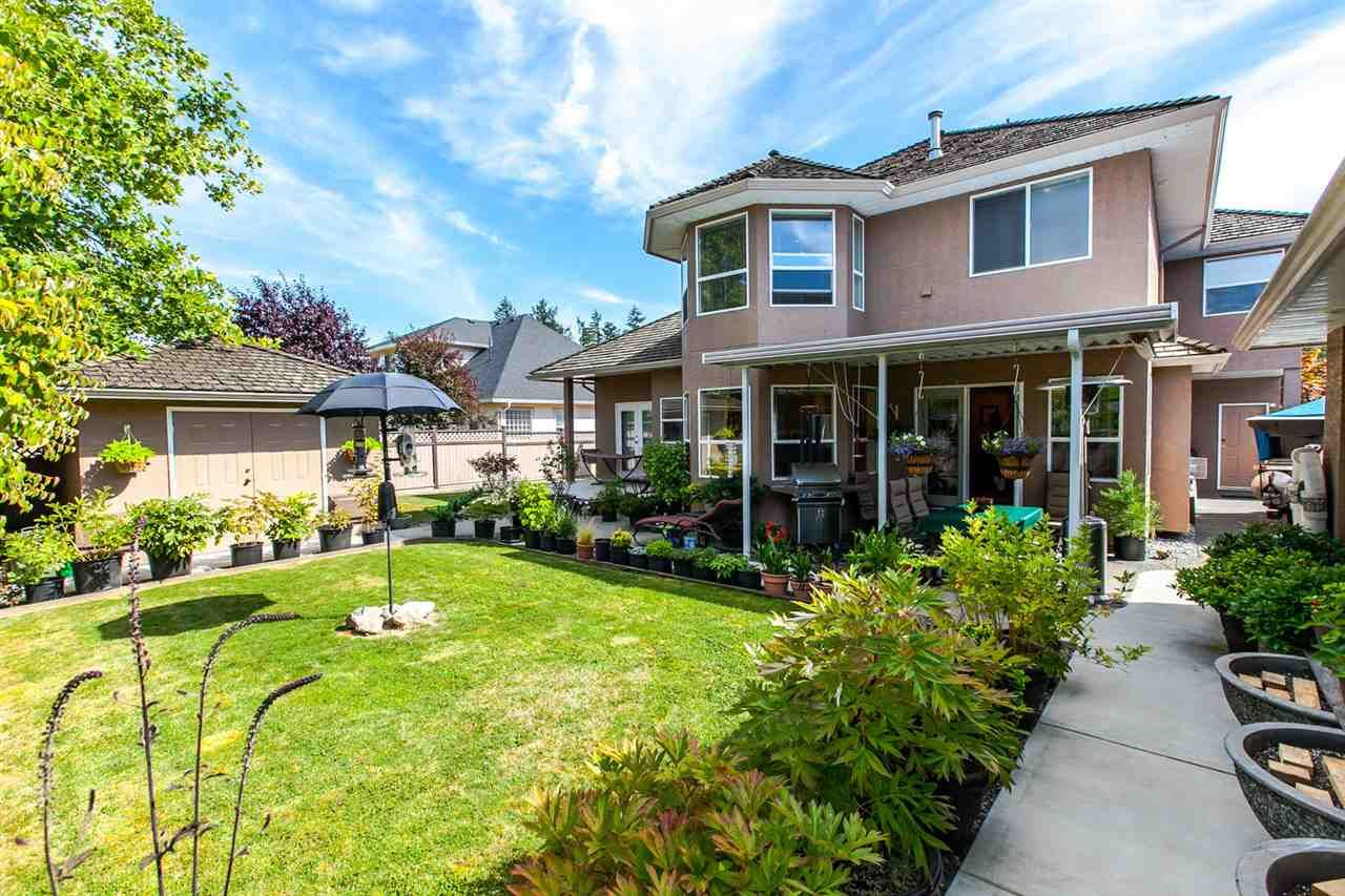 Photo 18: Photos: 21709 44 Avenue in Langley: Murrayville House for sale : MLS®# R2108375