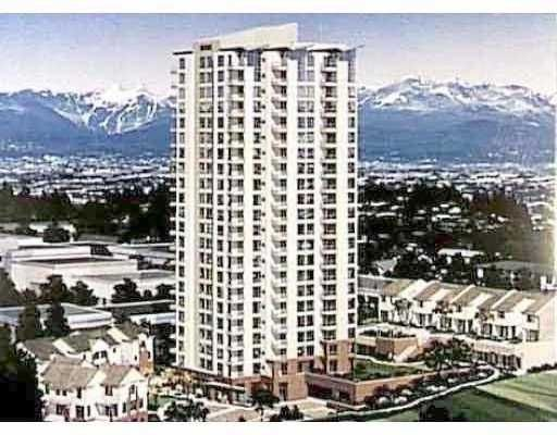 """Main Photo: # 704 - 7077 Beresford Street in Burnaby: Middlegate BS Condo for sale in """"City Club On The Park"""" (Burnaby South)  : MLS®# V549468"""