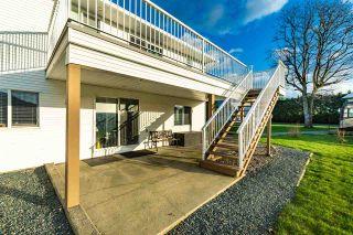 Photo 14: 5353 INTERPROVINCIAL Highway in Abbotsford: Sumas Prairie House for sale : MLS®# R2528573