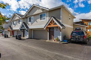 "Photo 2: 95 1821 WILLOW Crescent in Squamish: Garibaldi Estates Townhouse for sale in ""Willow Village"" : MLS®# R2620539"