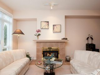 """Photo 32: 105 3600 WINDCREST Drive in North Vancouver: Roche Point Townhouse for sale in """"WINDSONG"""" : MLS®# V932458"""