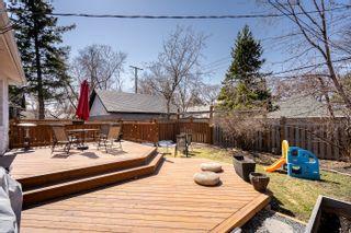 Photo 24: 315 Beaverbrook Street in Winnipeg: River Heights House for sale (1C)  : MLS®# 202107126