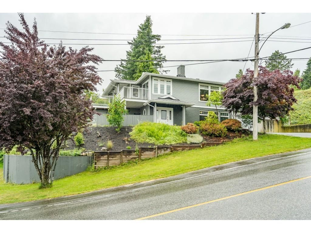"""Main Photo: 7731 DUNSMUIR Street in Mission: Mission BC House for sale in """"Heritage Park Area"""" : MLS®# R2597438"""