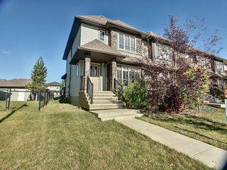 Photo 8: 3834 ALLAN Drive in Edmonton: Zone 56 Attached Home for sale : MLS®# E4228116