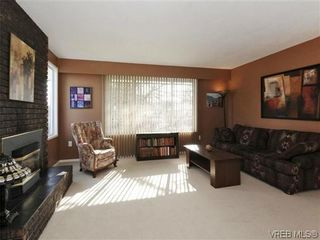Photo 3: 1356 Columbia Ave in BRENTWOOD BAY: CS Brentwood Bay House for sale (Central Saanich)  : MLS®# 640784