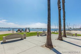Photo 16: PACIFIC BEACH Condo for rent : 2 bedrooms : 4018 Ingraham St in San Diego