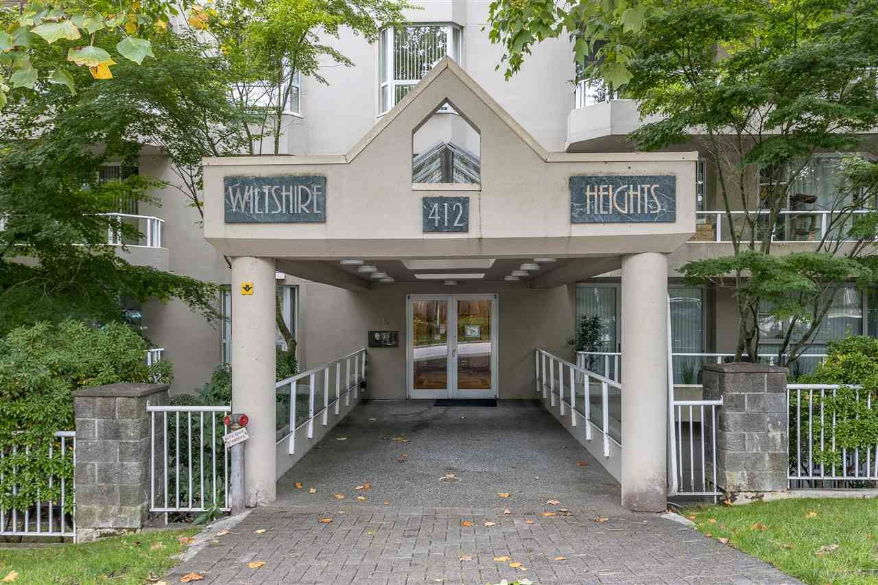 Photo 2: Photos: 401 412 TWELFTH STREET in New Westminster: Uptown NW Condo for sale : MLS®# R2507753