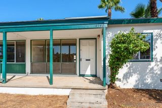 Photo 5: CLAIREMONT Property for sale: 4940-42 Jumano Ave in San Diego