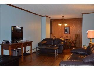 Photo 6: 401 354 3 Avenue NE in CALGARY: Crescent Heights Condo for sale (Calgary)  : MLS®# C3580711
