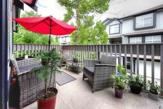"""Photo 10: 69 18828 69 Avenue in Surrey: Clayton Townhouse for sale in """"STARPOINT"""" (Cloverdale)  : MLS®# R2273390"""