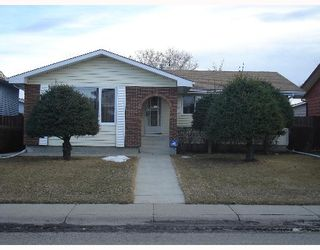 Photo 1:  in CALGARY: Whitehorn Residential Detached Single Family for sale (Calgary)  : MLS®# C3258373