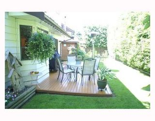 Photo 2: 9331 KINGCOME Place in Richmond: Ironwood House for sale : MLS®# V662326