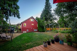 Photo 25: 2646 Willemar Ave in : CV Courtenay City House for sale (Comox Valley)  : MLS®# 883035