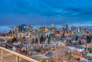 Photo 47: 2701 1234 5 Avenue NW in Calgary: Hillhurst Apartment for sale : MLS®# A1082177