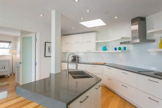 Photo 3: 303 933 W 8TH AVENUE in : Fairview VW Condo for sale (Vancouver West)  : MLS®# R2100986
