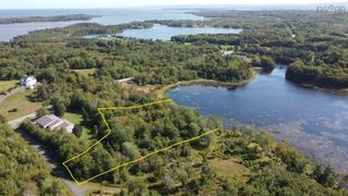 Photo 2: Lot 15 Lakeside Drive in Little Harbour: 108-Rural Pictou County Vacant Land for sale (Northern Region)  : MLS®# 202125549