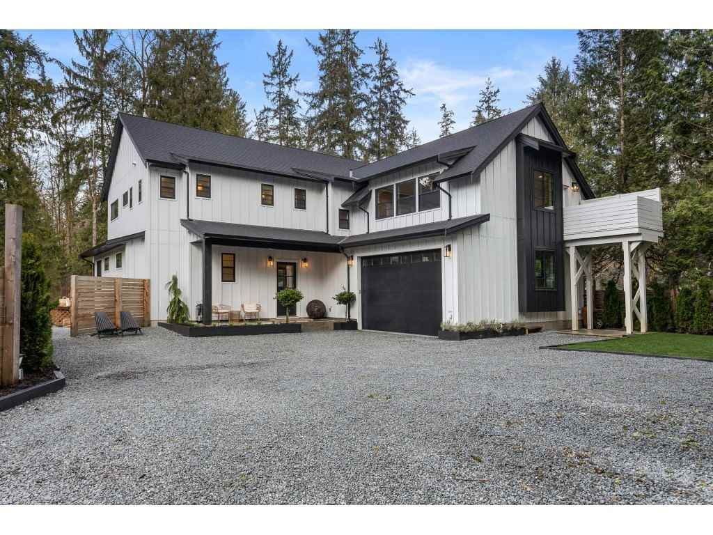 """Main Photo: 23275 130 Avenue in Maple Ridge: East Central House for sale in """"The River House"""" : MLS®# R2559642"""