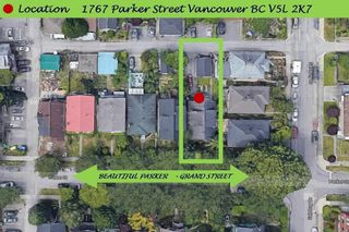 Photo 39: 1767 PARKER Street in Vancouver: Grandview Woodland House for sale (Vancouver East)  : MLS®# R2516923
