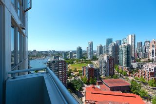 """Photo 19: 2701 1201 MARINASIDE Crescent in Vancouver: Yaletown Condo for sale in """"The Peninsula"""" (Vancouver West)  : MLS®# R2602027"""