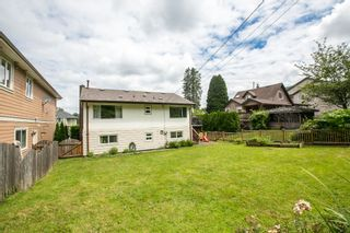 Photo 24: 2705 HENRY Street in Port Moody: Port Moody Centre House for sale : MLS®# R2087700